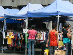 Ukay Ukay_Plaza Miranda,Quiapo,Manila
