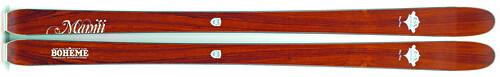 Boheme Manjii Skis 2008