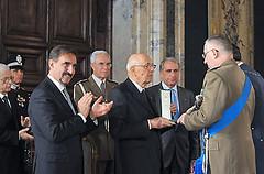 Novantadue anni dopo la Grande Guerra: il dovere di contribuire alla sicurezza internazionale.
