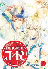 Magical JxR Vol 1
