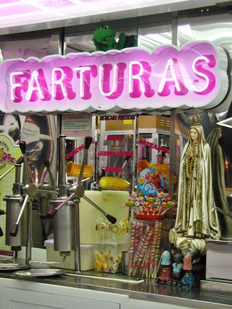 #4 - Farturas
