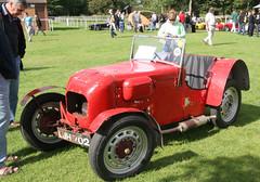 Lotus Mk 2