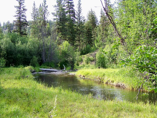 Little Thompson River