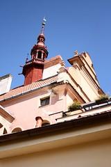 Sedlčany Town Hall