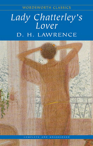 Lady Chatterley's Lover Image