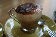 Marrocchino - How to Order an Italian Coffee