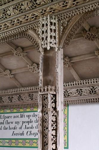 St Margarets, Herefordshire 4