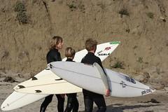 Mavericks Surf Contest 2006 by seanxcummings