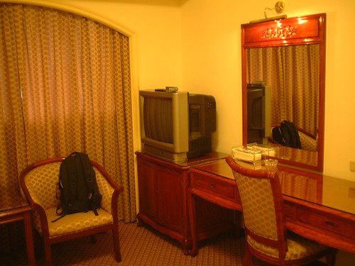 桃園景X大飯店
