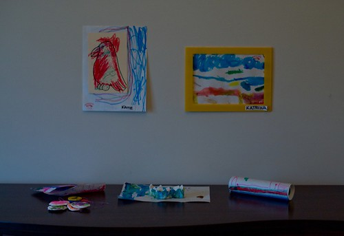 Corner of My Home - Art Installation
