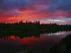 landscape_sunset-040904FairbanksSunset1347