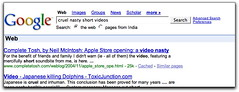 CompleteTosh on Google India