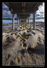La Perouse Botany Bay 17mm Shift Lens 14