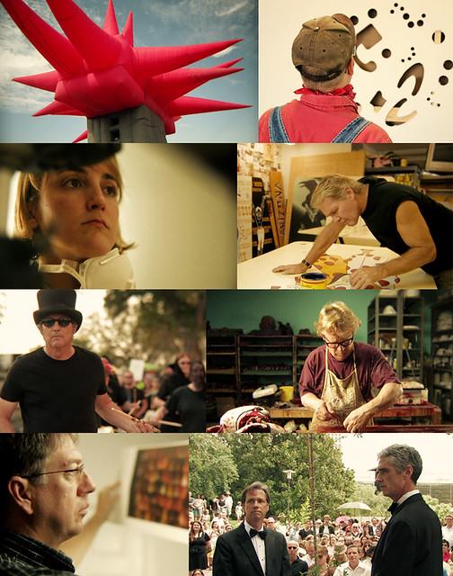Walley Films at Cinema Arts Festival Houston