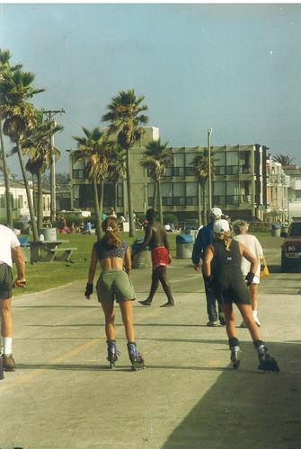 San Diego:California/USA 1993 von Ihnen.