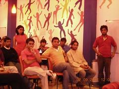 OpenCoffeeClub Bangalore, 2nd edition