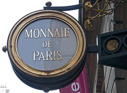 Monnaie de Paris - Museum