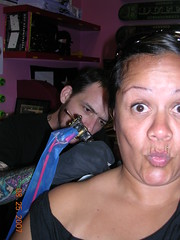 Mama's Tattoo