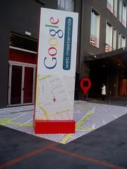 Google WebMasterMind/7