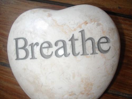 Breathe by szlea.