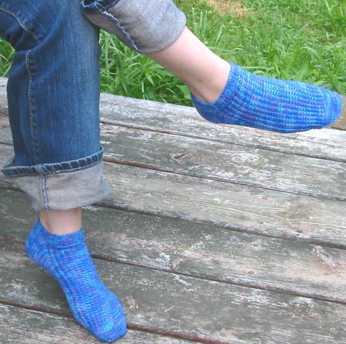 little bamboo socks