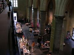 Selexyz's bookstore @ Maastricht