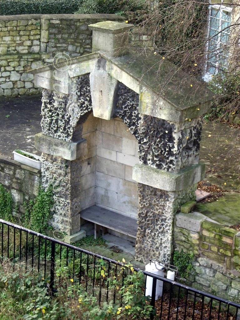 Delia's Grotto