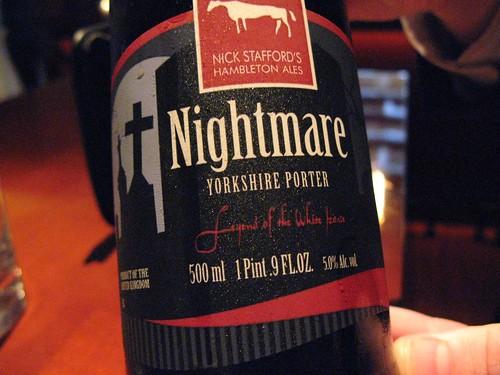 Nightmare Porter