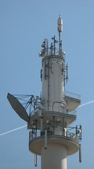 comms tower