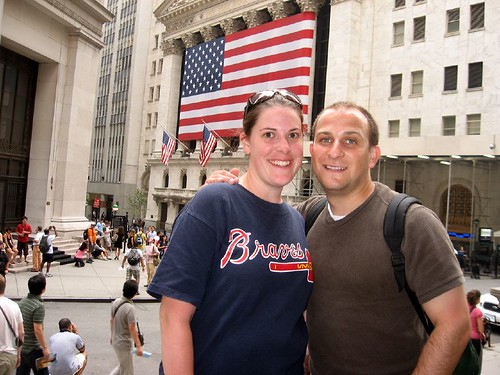 me and joe at nyse crop