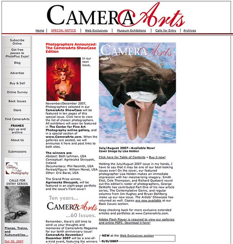 www.cameraarts.com