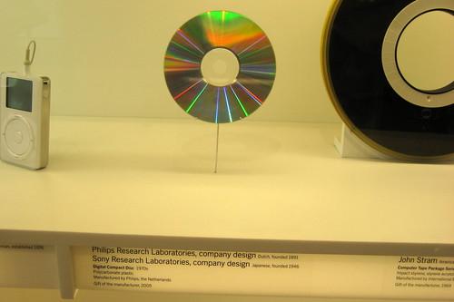 NYC - MoMA: Philip Johnson Architecture and De...