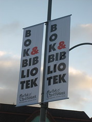 Book Fair banners