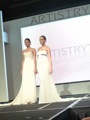 Artistry launch