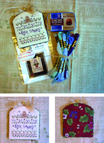 Little Critters Exchange from Cathy B.