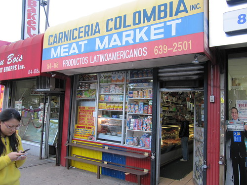 carniceria colombia