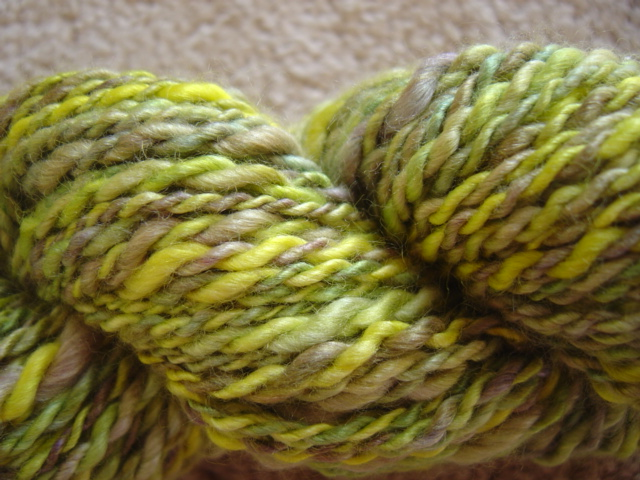 Silkmerino yarn (1)