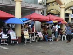 Fortune Tellers_Plaza Miranda,Quiapo,Manila