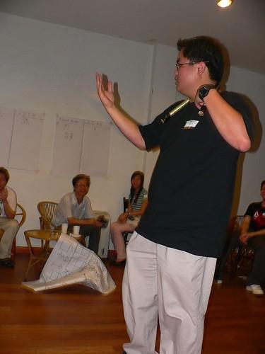 Blogger's Gathering #3 2007