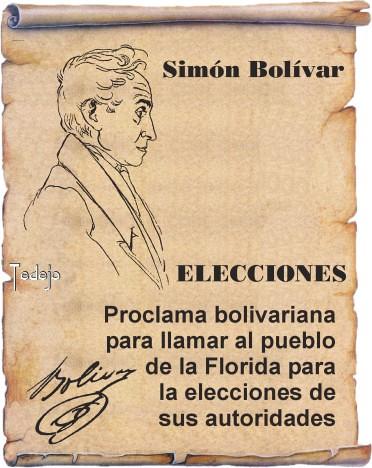 11Ago - Bolivar, Padre Libertador. Bicentenario - Página 2 787984830_f350e5e5a5