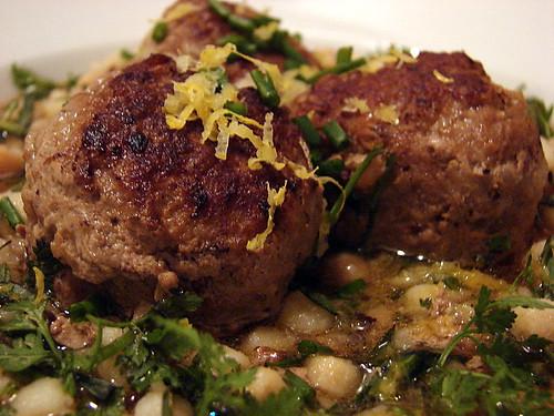 Dinner:  August 20, 2007