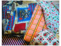 yummy fabric!!