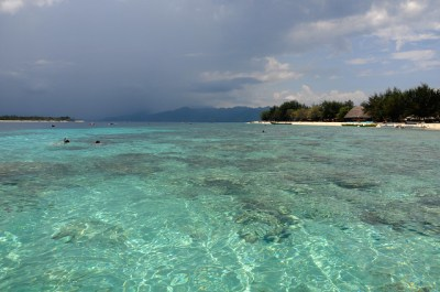 Gili Islands, Lombok Travel Tips – Indonesia Things to do ...