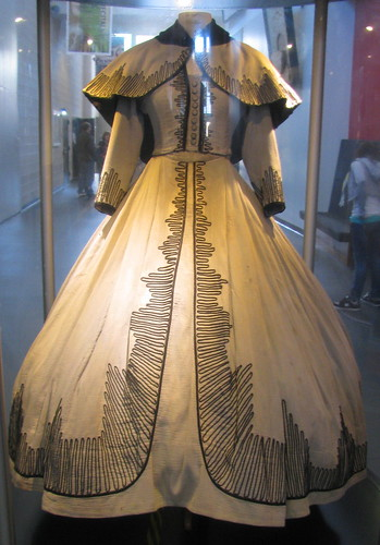 Scarlett O'Hara dress from Gone With The Wind
