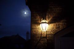Moon and light=moonlight