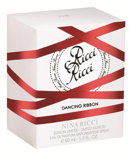 Ricci Ricci Dancing Ribbon by Nina Ricci_Pack