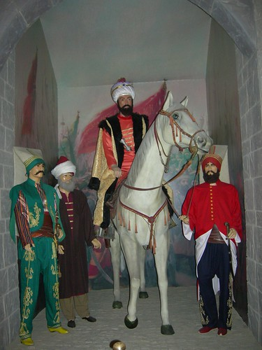 630274115 558e1fccb9 Sultan Muhammad al Fateh dan Pembukaan Costantinople
