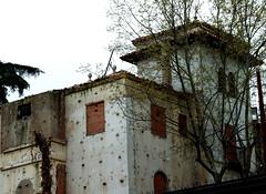 Colonia Prensa y Bellas Artes-Calle Balbina Valverde
