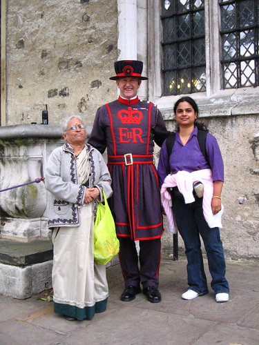 John the Beefeater