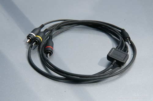 Nokia Video Cable